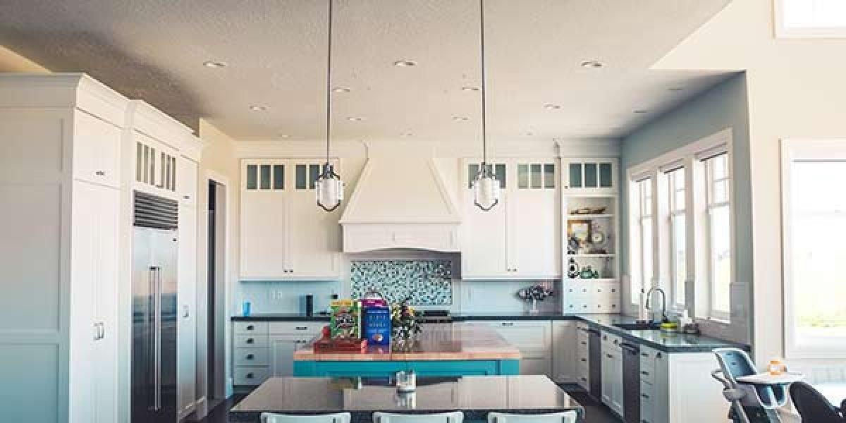 Mutfak Dekorasyonu Hakkında Bilinmesi Gerekenler