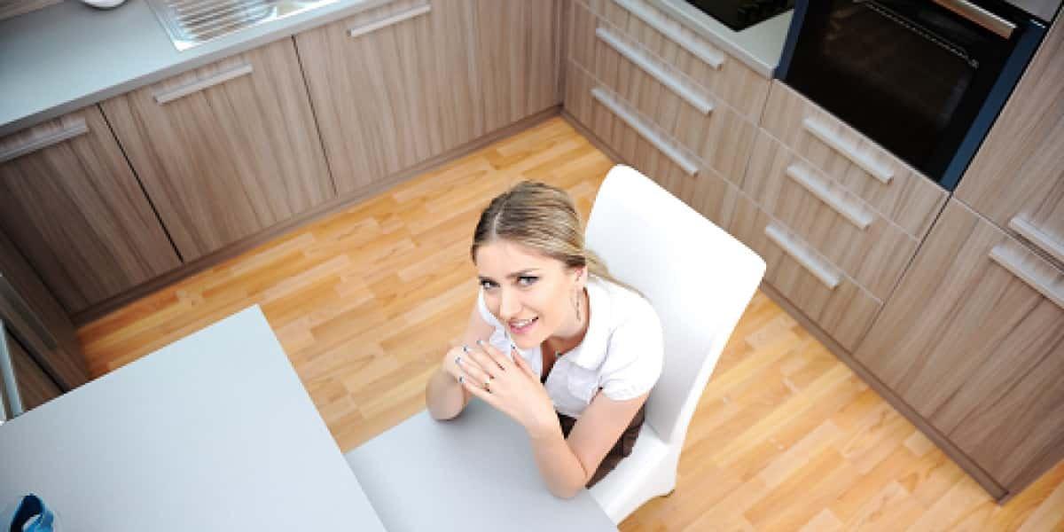 Ahşap Mutfak Dolaplarının Avantaj ve Dezavantajları Nelerdir?