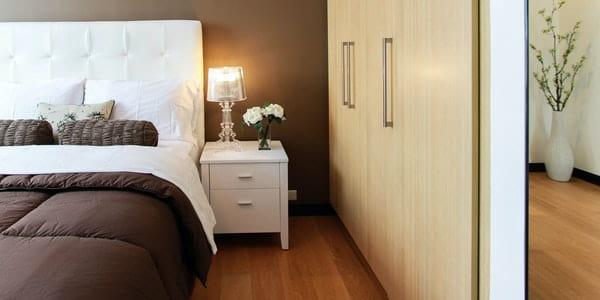 Yatak Odası Modelleri Ankara