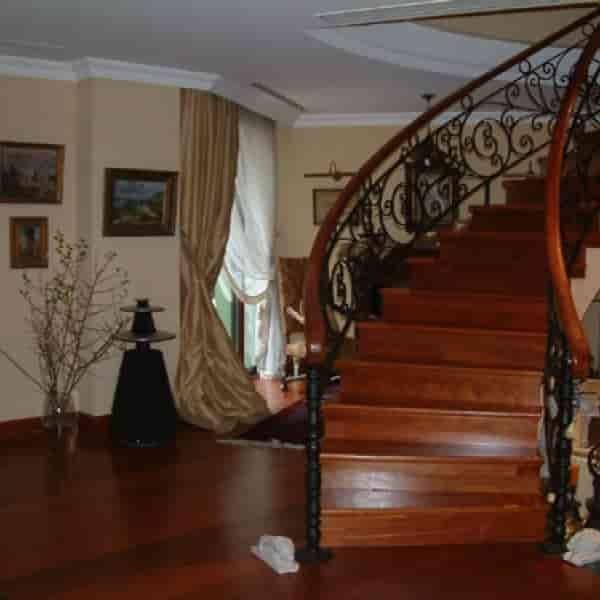 Merbağu Merdiven