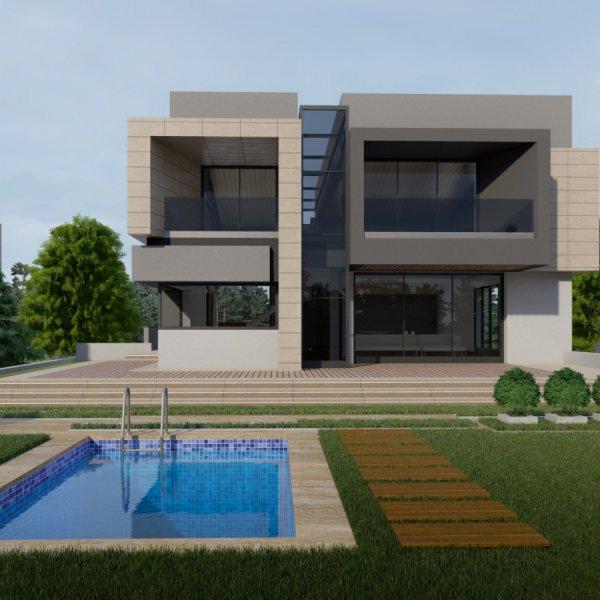 Villa Yapımı