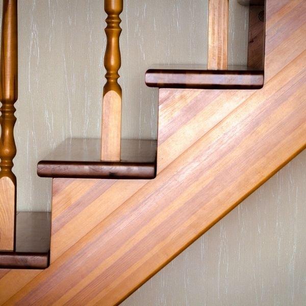 Kayın Merdiven